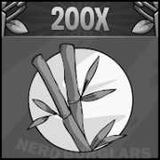 rookie-bamboo-tree-cutter achievement icon