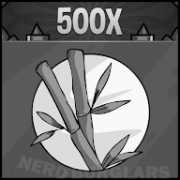 pro-bamboo-tree-cutter achievement icon