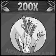 rookie-crystal-tree-cutter achievement icon