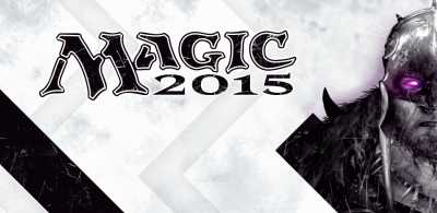 Magic 2015 achievement list