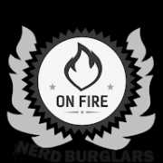 on-fire-gold_1 achievement icon