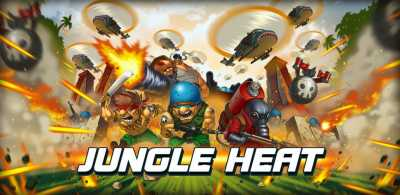 Jungle Heat: War of Clans achievement list