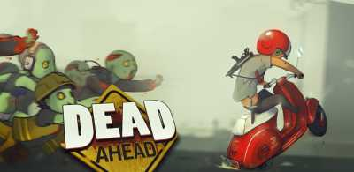 Dead Ahead achievement list