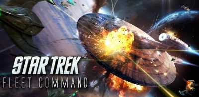 Star Trek™ Fleet Command achievement list
