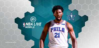 NBA LIVE Mobile Basketball achievement list