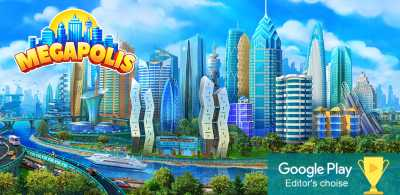Megapolis achievement list