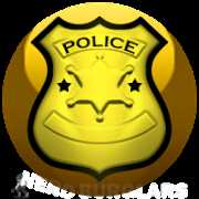 crazy-cop achievement icon