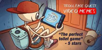 Troll Face Quest: Video Memes - Brain Game achievement list