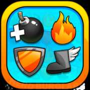 collect-500-powerups achievement icon