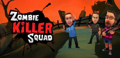Zombie Killer Squad achievement list