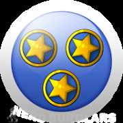 triple-winner achievement icon