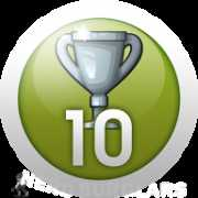 ten-games-beginner achievement icon