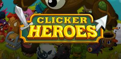 Clicker Heroes achievement list