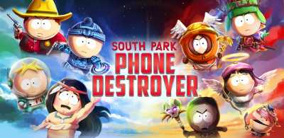 South Park: Phone Destroyer™ achievement list
