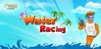 Water Racing achievement list