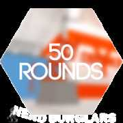 50-rounds achievement icon