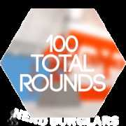 100-total-rounds achievement icon