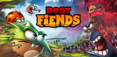Best Fiends achievement list