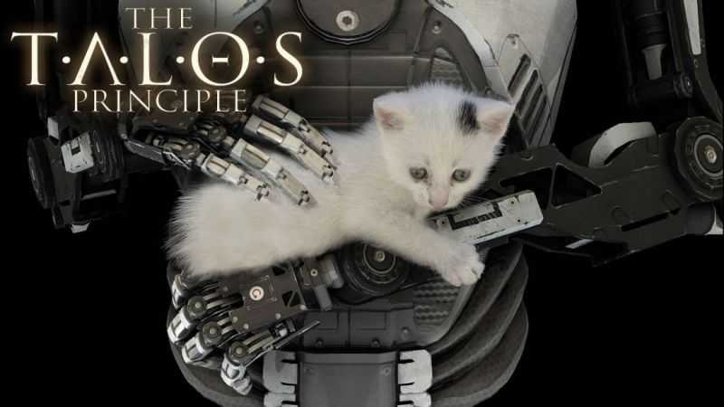 The Talos Principle Walkthrough