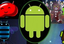 Android Easter Eggs