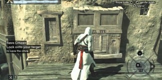 assassins creed optimus prime easter egg