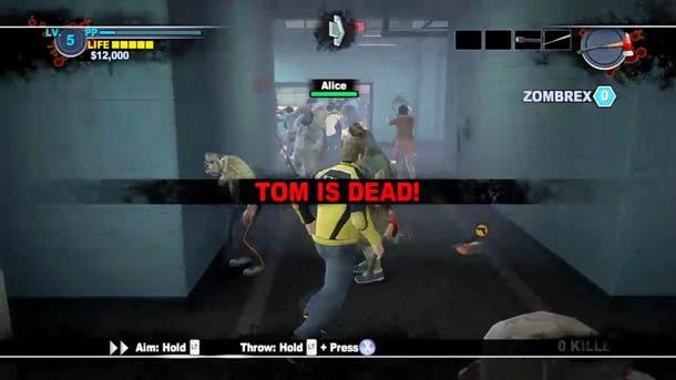 escort 8 survivors dead rising 2