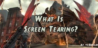 what-is-screen-tearing