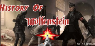 history-of-wolfenstein