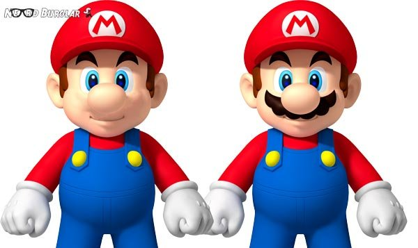 mario-without-a-mustache