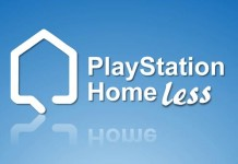 Playstation Homeless