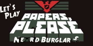 Papers Please Lets Play