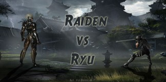 ryu-vs-raiden-logo