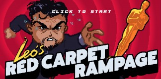 Leos Red Carpet Rampage
