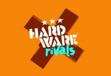 Hardware Rivals Wallpaper