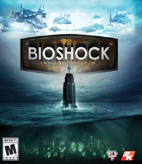 Bioshock HD Collection Box Art