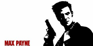 Max Payne Wallpaper