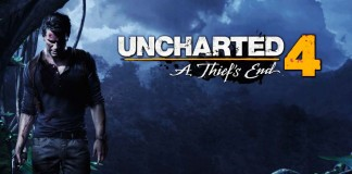 Uncharted 4 Goes Gold
