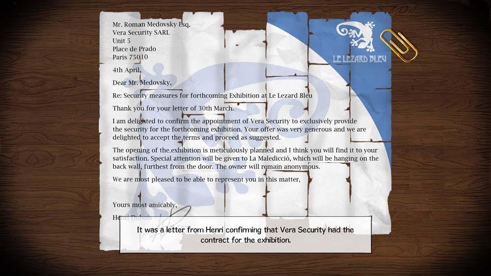 Vera Security Shredded paper