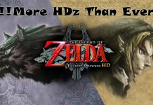zelda more hds
