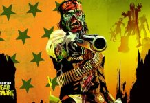 Undead Nightmare DLC