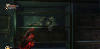 Bioshock Film Reels