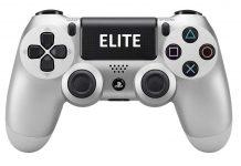 Elite Dualshock 4